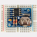 Replaced - DS1307 Real Time Clock breakout board kit