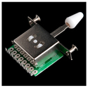 5-Way Selector Switch