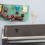 Scanner tube & Power Supply