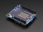 Adafruit Proto Shield for Arduino Unassembled Kit - Stack - R3