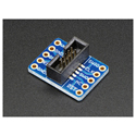 SWD (2x5 1.27mm) Cable Breakout Board