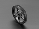 Skinny Wheel for TT DC Gearbox Motors