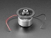 CD DVD Spindle Motor