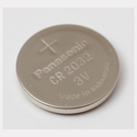 CR2032 Coin Cell Battery