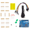 Spikenzielabs' Essential Arduino Leonardo Starters Kit