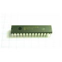 Microchip MCP23017 I2C Port Expander 5 volts