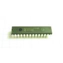 Microchip MCP23S17 SPI Port Expander 5 volts