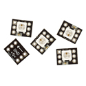 SPLixel Single RGB LEDs (5 Pack)