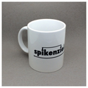 SpikenzieLabs Mug