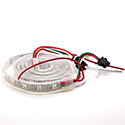 Addressable Waterproof WS2812b RGB LED Strip 1 meter (60/m)