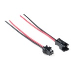 LED Strip Pigtail Connector (2-pin)