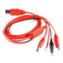 SparkFun Hydra Power Cable - 6ft