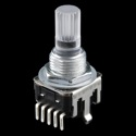 Rotary Encoder - Illuminated (RGB)