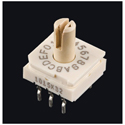 Retired - Rotary DIP Switch - 16 Position