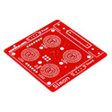 SparkFun Simon Says - Surface Mount Soldering Kit