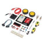 Retired - SparkFun Inventor's Kit - v4.0