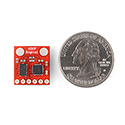 SparkFun 6 Degrees of Freedom IMU Digital Combo Board - ITG3200/