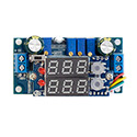 Solar Panel Controller - 5A Step Down