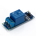 Single Relay - Board 10A