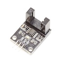 Infrared Light Beam Photoelectric Sensor Module