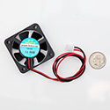 12V Cooling Fan - 40mm x 40mm x 10mm