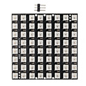 LED Matrix Square 64 x WS2812