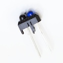 TCRT5000 Reflective IR Optical Sensor with Transistor Output