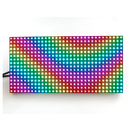 16x32 RGB LED matrix panel - Click Image to Close