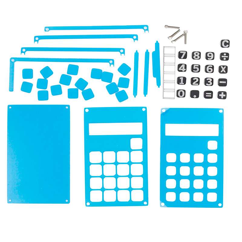 SpikenzieLabs Calculator Kit - Click Image to Close