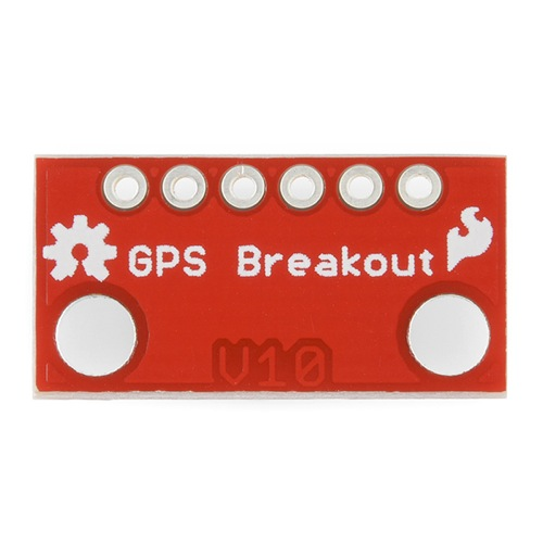GPS Breakout - Click Image to Close