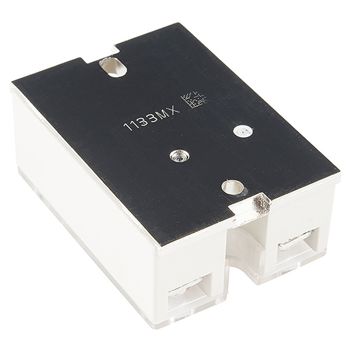 Solid State Relay - 40A (3-32V DC Input) - Click Image to Close