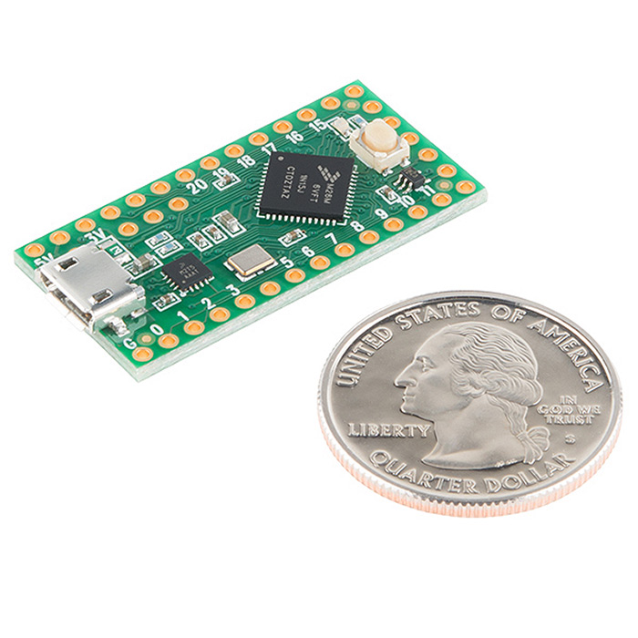 Teensy LC - Click Image to Close