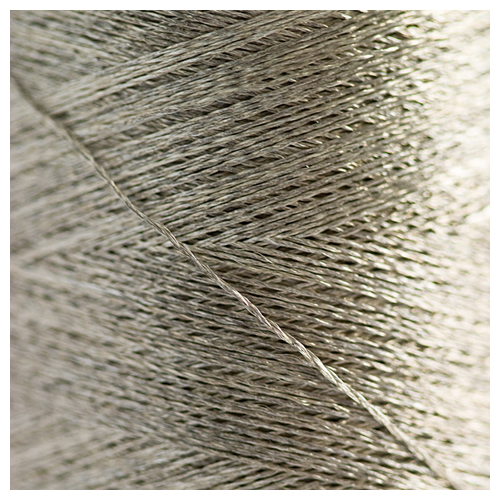 Retired - Conductive Thread - 234/34 4ply - Click Image to Close