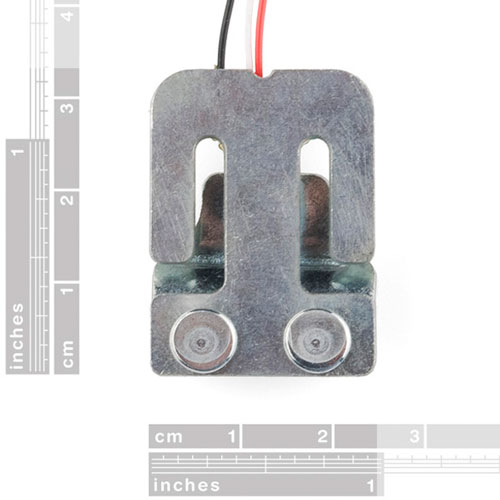 Load Sensor - 50kg - Click Image to Close