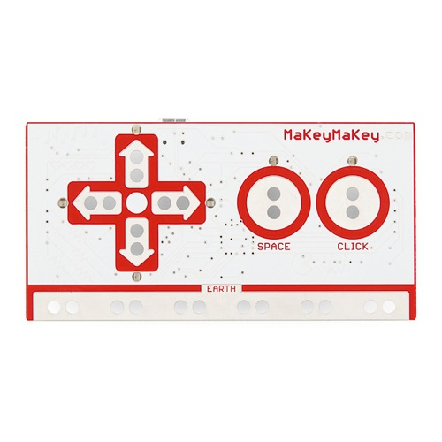 Replaced - Makey Makey - Standard Kit - Click Image to Close