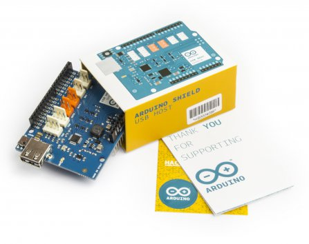 Arduino USB Host Shield - Click Image to Close