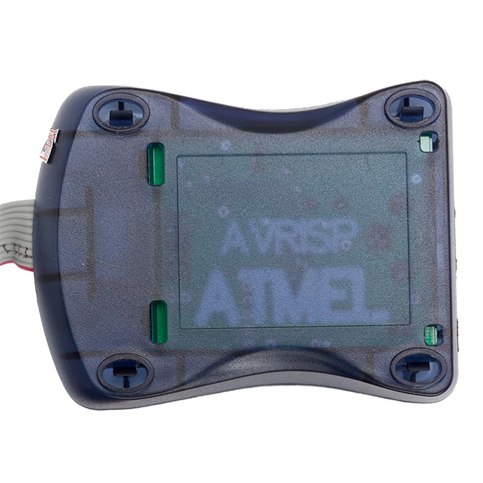 AVR STK500 ISP USB Programmer - Click Image to Close
