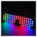 RGB LED Shades