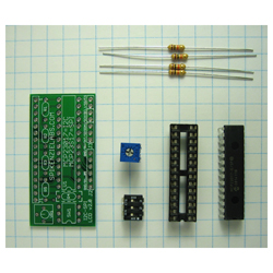 Retired - I2C / SPI Interface - I2C Version - KIT