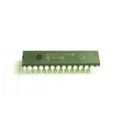 Microchip MCP23S17 SPI Port Expander 5 volts [SPL-002006
