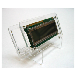 LCD Stand - Sandwich