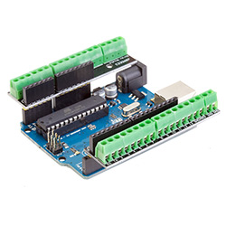 Uno R3 Screw Shield For Arduino